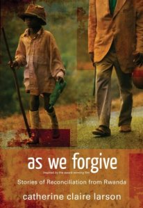 As We Forgive cover